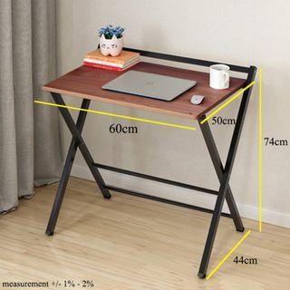 FOLDABLE /DESK/KIDS/STUDY TABLE No FIXING Needed