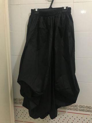韓國3D半截裙