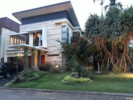 HOUSE FOR SALE @GREEN COVE BSD CITY