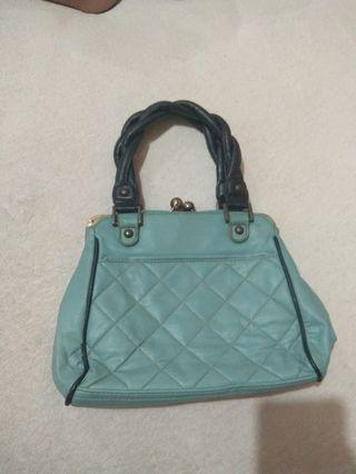 #mauvivo Handbag Tosca