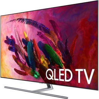 🚚 65''Q8 QLED SMART 4K SAMSUNG TV