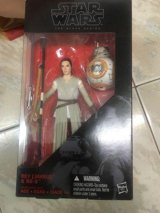 Star Wars Figure