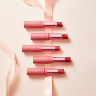 BLACKROUGE Rose Velvet Lipstick