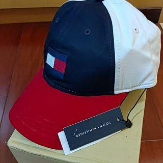 ✔️Tommy Hilfiger 大logo老帽