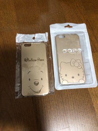 iPhone 6/6s cases + free item!