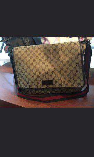 Gucci Bag (Messanger)