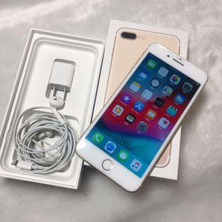 iPhone 7 Plus 256g good condition no scratches Kaohsiung meet