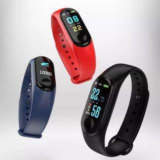 👉Bluetooth Sports Smart Bracelet