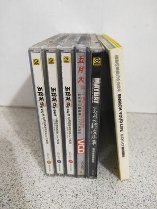 五月天-演唱會DVD