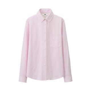 🚚 Oxford Long Sleeve Shirt