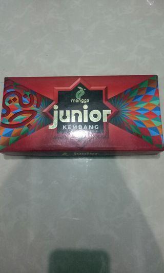 Sarung anak cap mangga junior kembang