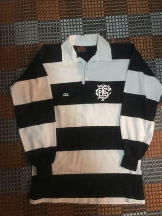 Cantebury Striped Shirt