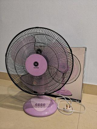 Mag Table Fan 16 inch