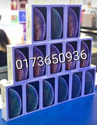 PROMO IP XS MAX 64 GB 3640 RM SAHAJA