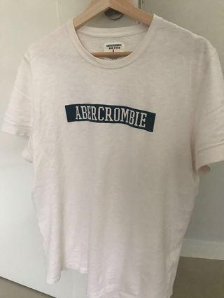 kaos abercrombie and fitch