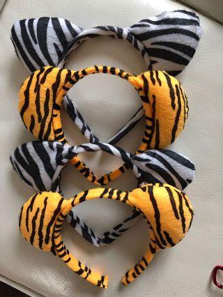 🚚 Hair Bands