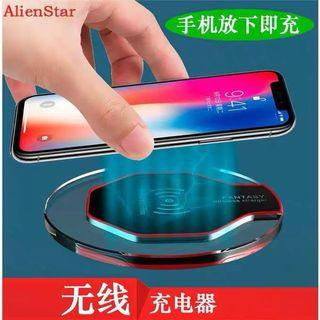 Wireless Charging Pad (HOT SALES)