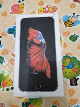 Box iPhone 6s plus