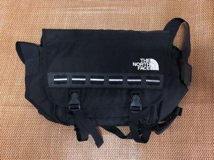 North face massager bag