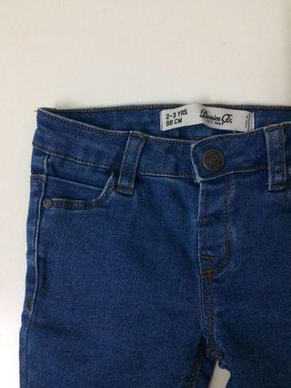 Baby Jeans (NEW)