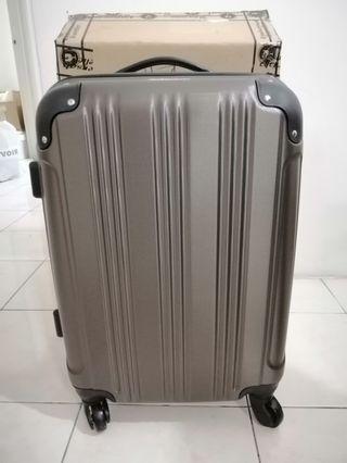 "Urbanlite Echo Spinner Luggage Bag 20"" #CarouRaya"