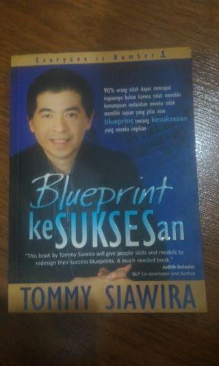 Blueprint Kesuksesan - Tommy Siawira