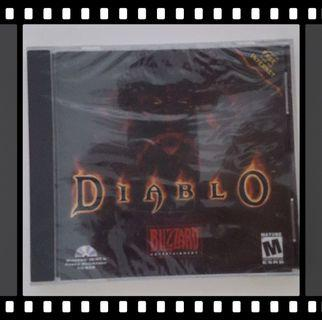 [Rare] Original Diablo II  PC game collection