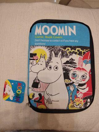 芬蘭Moomin 收納袋