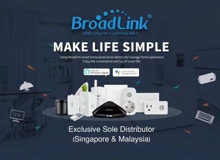 Broadlink Smart Home Automation Products