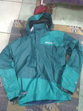Jaket Outdoor polar Consina