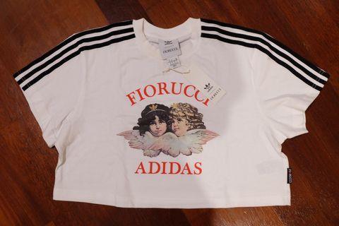 NEW! Adidas x Fiorucci Angel T-Shirt