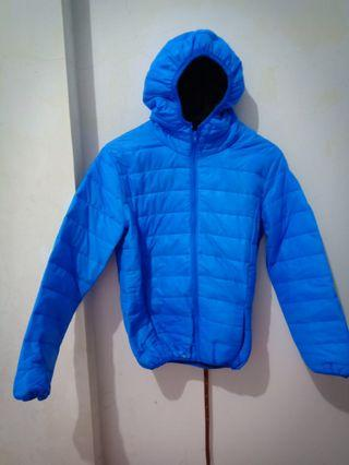 Winter Jacket (Outdoor)