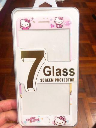 NEW IPhone 7p/8p Glass Protector
