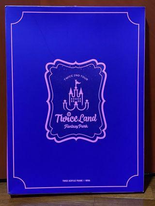 Twice Fantasy Park Mina Acrylic Frame