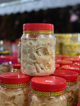 Popia Nestum Biskut Raya, Kuih Raya, Kerepek, Cookies #CarouRaya