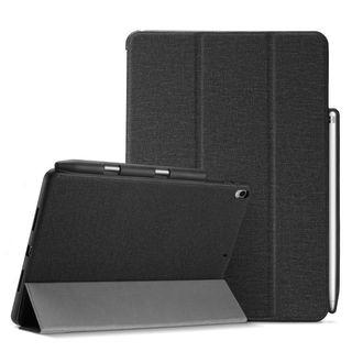 Procase Smart Case with Pencil Holder For iPad Air 3 2019