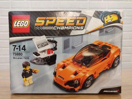 LEGO 75880