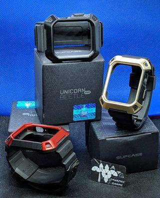 Supcase UB Pro Case for Apple watch 4 44mm(FlashDeal)