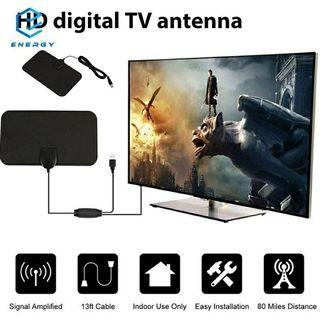 Digital indoor antenna