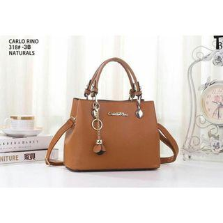 Carlo Rino Handbags 318
