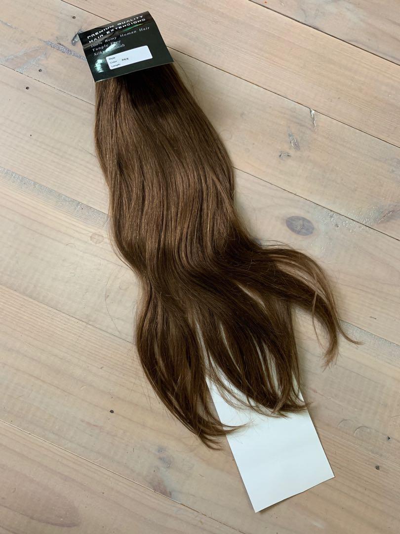 "22"" human hair extensions"