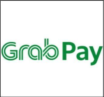 🚚 GrabPay credits at 5% discount