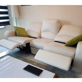 Recliner Sofa Set 3 + 2 (5 seater set)
