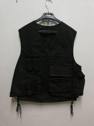 Tactical Military Adjustable Vest