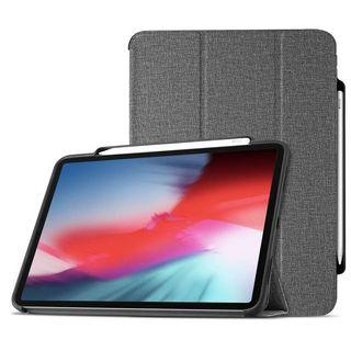 Procase Smart Fold Case with Pencil Holder for iPad Pro 11