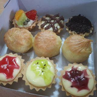 MiniBOX 9pcs For Ramadhan 1440H Only.