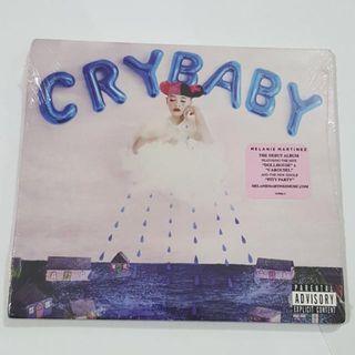 Melanie Martinez - Crybaby Storybook CD