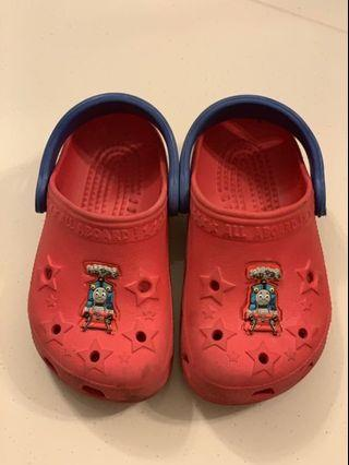 Crocs Shoes Thomas and friends