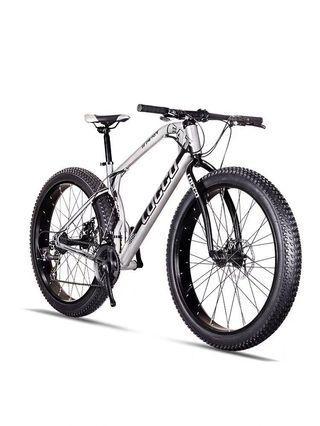 3 inch tire width fat bike