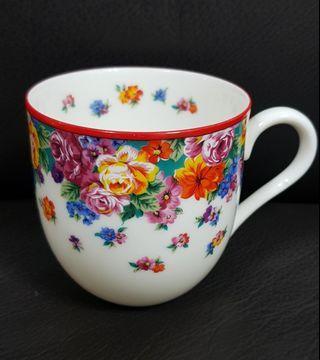 Kenzo Colourful Floral Mug